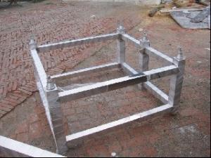 不锈钢支架