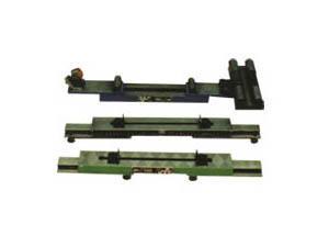 平直度检测可调式桥板